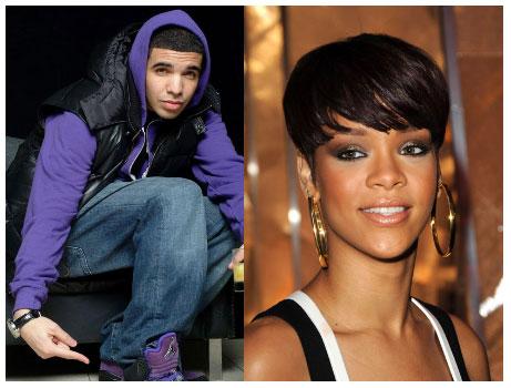 Rihanna dating drake 2010